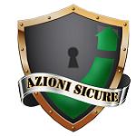 azioni sicure logo paypal