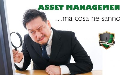 Asset Management, ma cosa ne sanno?