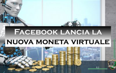 La nuova moneta virtuale di Facebook